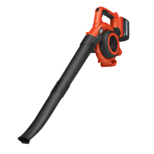 black and decker gwc 3600 laubsauger
