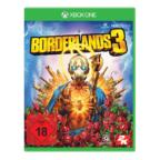 borderlands 3 xbox one spiel