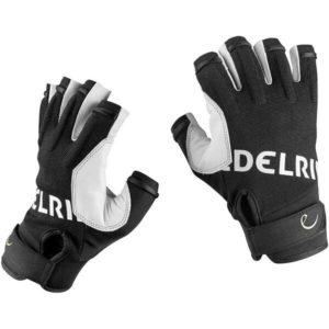 edelrid kletterhandschuhe work glove open