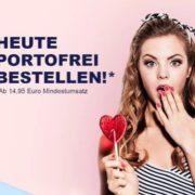 Nur heute: Gratis Versand bei Eis.de ab 14,95€ + 6 Gratisartikel