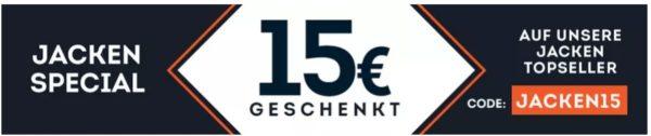 sportscheck 15 euro gutschein
