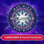 """*NEU- & BESTANDSKUNDEN* Lottohelden: Rubbellos der Woche """"Wer wird Millionär"""" mit bis zu 20% Rabatt"""