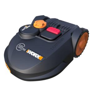 worx landroid sb700 maehroboter