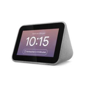 Lenovo Smart Clock mit Google Assistant
