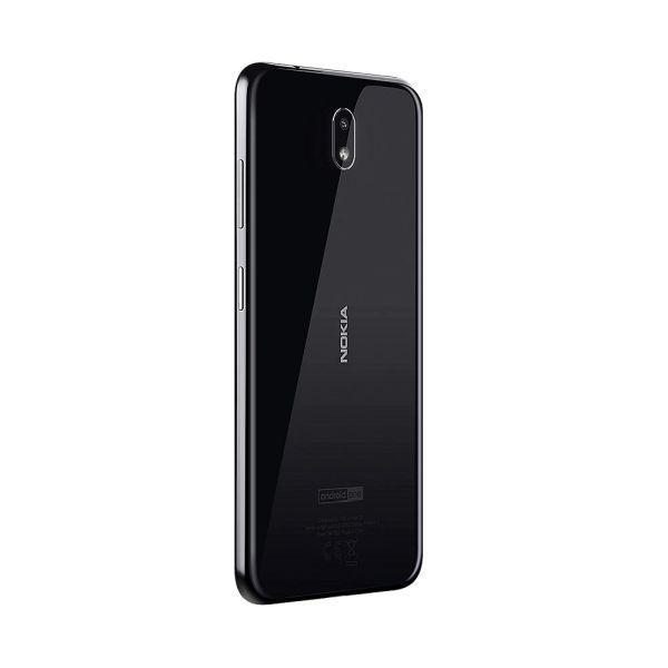 Nokia 3.2 Rückseite