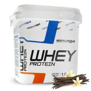 BL24 Whey Protein (1000g)