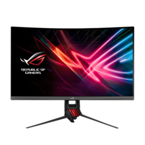 asus rog strix xg32vq gaming monitor