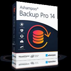 backup pro 14
