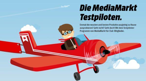 mediamarkt testpiloten