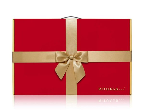 Rituals The Ritual of Advent 2019 Adventskalender