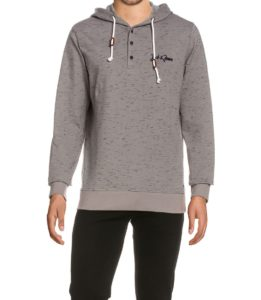 jack and jones hoodie joreloni