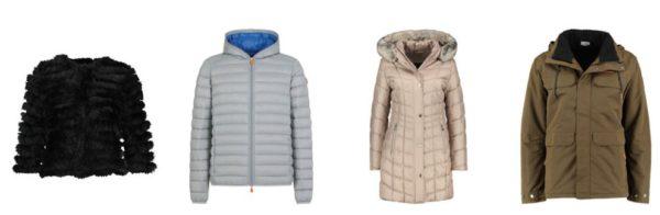 Engelhorn: 15% Extra Rabatt auf Jacken|