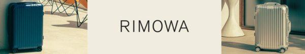 rimowa banner
