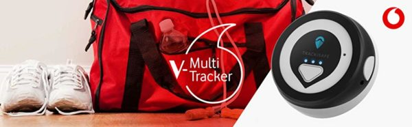 vodafone v multitracker