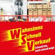 MediaMarkt: WSV - Über 3.100 Artikel zu Aktionspreisen - z.B. Fernseher, Notebooks, Kaffeevollautomaten uvm.