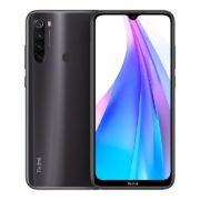 Curved Deals - z.B. Redmi Note 8T inkl. 5GB LTE Allnet-Flat für 10,99€