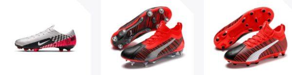 Adidas: Bis zu 50% Rabatt auf Fußballschuhe! Sport 1a