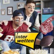 *TOP* Interwetten: Jetzt 20€ BestChoice-Gutschein (statt 15€) für 10€ Einsatz erhalten