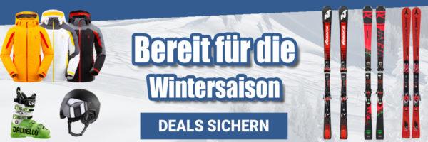 sport 1a: Skibrillen & Wintersport Artikel im Angebot
