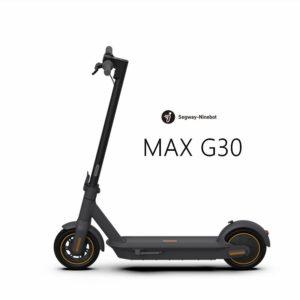 segway-kickscooter-max-g30