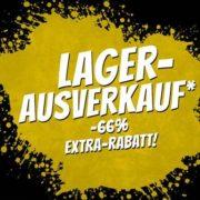 SportSpar: Lagerausverkauf bis zu 66% Extra-Rabatt (über 600 Artikel)