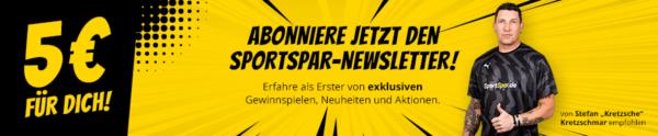 sportspar-newsletter