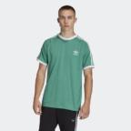 adidas-drei-streifen-t-shirt