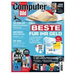 computer-bild-zeitschrift