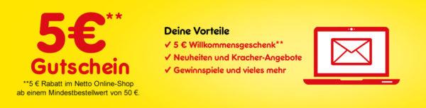 netto-marken-disounter-newsletter-rabatt-fuenf-eur