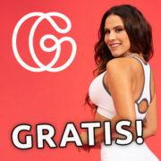 *GRATIS* 1 Monat Gymondo Online-Fitness-Studio