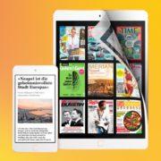 *KNALLER* GRATIS: Computer Bild, Playboy, Auto Bild, Men's Health + 4000 weitere Abos Readly 2 Monate kostenlos testen!