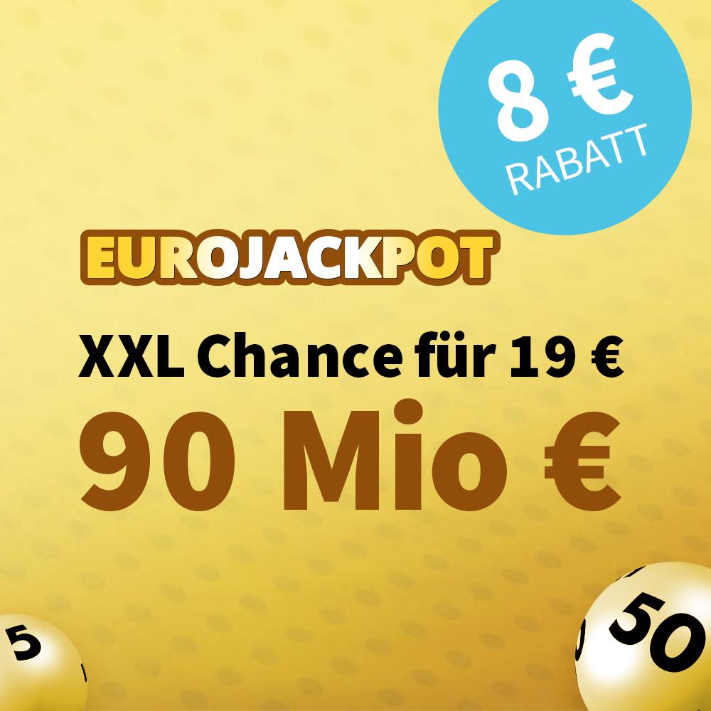 Eurojackpot Spielgemeinschaft