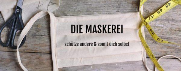 die-maskerei-schutze-andere-und-somit-dich-selbst-banner