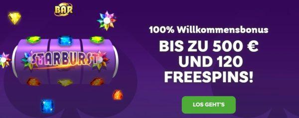 partycasino-willkommensbonus-banner