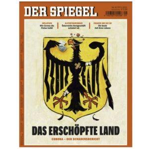 der_spiegel_zeitschrift_das_erschoepfte_land
