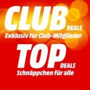 MediaMarkt: Club Deals - z.B. YAMAHA ATS-2070, Soundbar für 242,73€