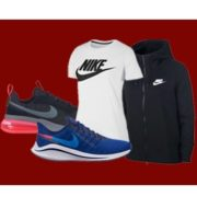 *TOP* Nike End of Season Sale bei Intersport über 800 Artikel - bis zu 60% Rabatt