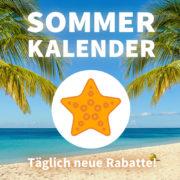 *NEU- & BESTANDSKUNDEN* Lottohelden - Sommerkalender-Aktion Tag 9: 50% Rabatt bei MegaMillions - 6 Felder für 9€ (statt 18€) 91 Mio $