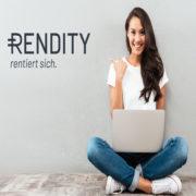 Rendity: 200€ Freundschaftsbonus (100€ für jeden) erhalten