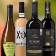 *TIPP* Weinvorteil: Bis zu 58% Rabatt auf über 127 Weine