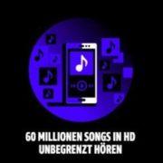 Amazon Music HD 90 Tage kostenlos testen - nur für Neukunden (jederzeit kündbar)