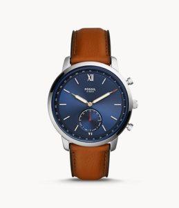 herren-hybrid-smartwatch-neutra-braun