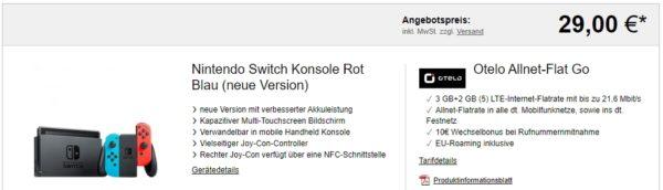 logitel-otelo-allnet-flat-go-tarif-nintendo-switch