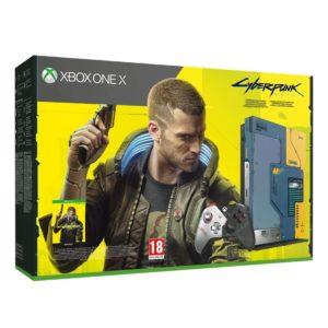 microsoft-xbox-one-x-cyberpunk-2077-edition