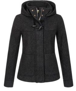 SportSpar: Adidas NEO Damen Jacken im Sale – je 19,19€ + 3