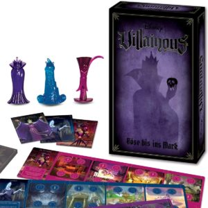disney-villainous-26400-strategiespiel