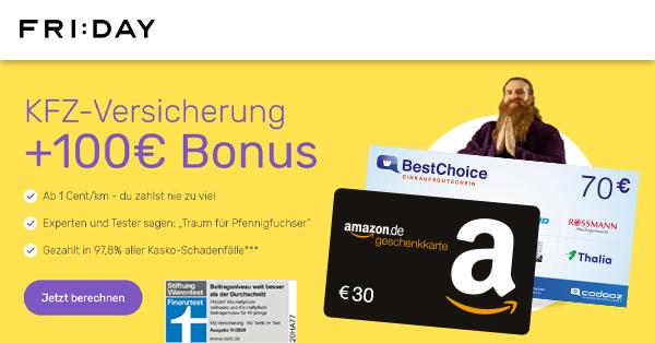 friday-kfz-versicherung-100-euro-bonus-banner