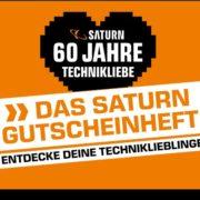 """*TOP* SATURN: Gutscheinheft-Aktion - z.B. APPLE iPad Pro 12.9 (2020), Tablet, 256 GB, 12,9"""" für 889€ (statt 999€)"""