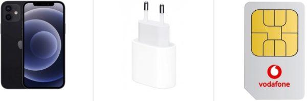 logitel-apple-iphone-mini-apple-usb-c-adapter-vodafone-smart-xl-aktion