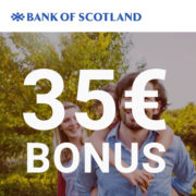 *TOP* *35€ BONUS* Bank of Scotland: Kostenloses Tagesgeldkonto inkl. 0,50% Zinsen (keine Schufa!)